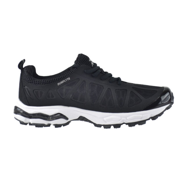 RunFlyte Men's RF Glyde Running Shoes Athletic Lace-Up Trail Outdoor Workout