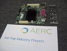 Intel Desktop Board D525MW - TESTED - CPU ATOM D525 1.80 GHZ  - NO RAM - LOC RR