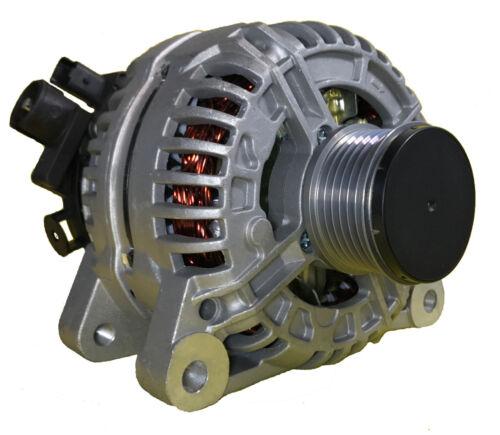 Lichtmaschine Peugeot 1007 206 CC 206 206 SW 307 807 Partner Combispace Citroen