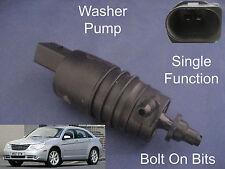 Front Windscreen Washer Pump Chrysler Sebring Saloon 2007 2008 2009 2010