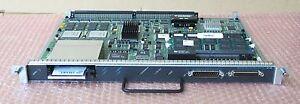 Cisco-Interruttore-del-router-processore-4-Modulo-Scheda-Lama-73-1689-07-Cisco-7500-Series