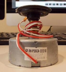 Pioneer-Multi-Laser-Disc-Player-Spindle-Motor-RK-P36CB-22210-NOS