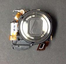 Nikon Coolpix S600 Lens Zoom Replacement Repair unit part A0863