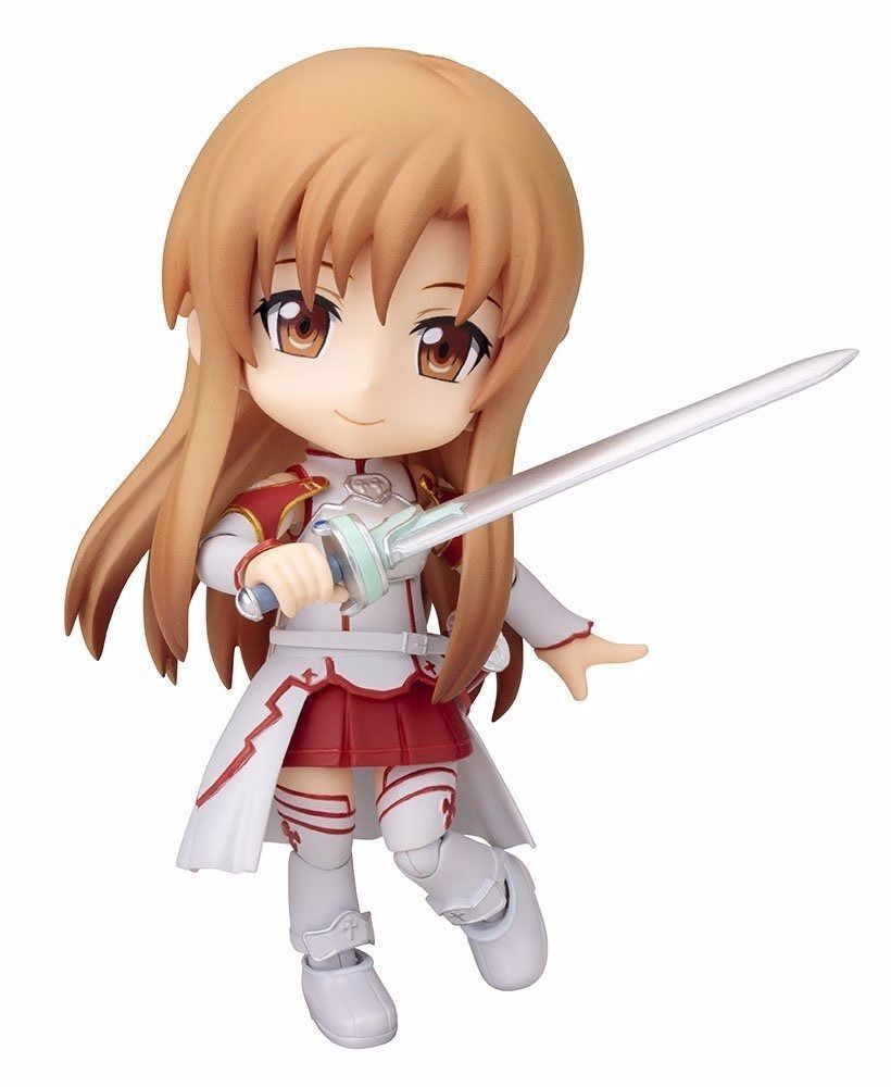 Cu-poche Sword Art Online Asuna Figure KOTOBUKIYA NEW from Japan