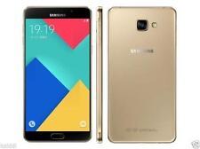 Samsung Galaxy A9 A9100  LTE 32GB GOLD DUAL SIM (FACTORY UNLOCKED) SMARTPHONE