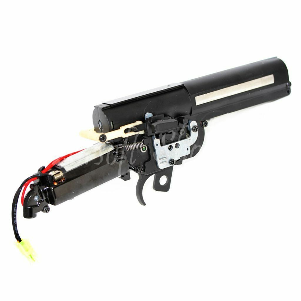 Airsoft CYMA Complete M-Series V7 Gearbox Version Version Version 7 with Motor d81dab