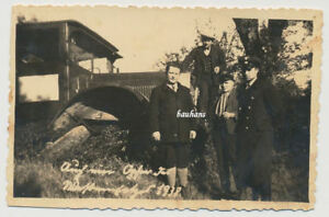 Foto-Unfall-Crash-Deutsche-Reichspost-30er-Jahre-2406