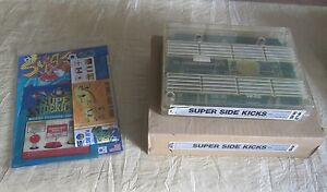 1992 NEO GEO SUPER SIDEKICKS MVS