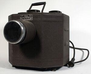 KEYSTONE PICTOGRAPH LANTERN MODEL 441