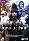 The Legend of King Arthur Complete Series DVD 5019322664253