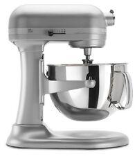 kitchenAid RRKP26M1X Pro 600 Stand Mixer 6-qt Super Big Large Capacity