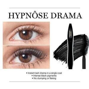 Lot-of-2-Lancome-Hypnose-Drama-Mascara-Volume-Excessive-Black-4ml-Travel-Size