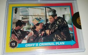 BACK-TO-THE-FUTURE-TOM-WILSON-SIGNED-CARD-15-GRIFFS-CRIMINAL-PLAN-SEALED-amp-COA