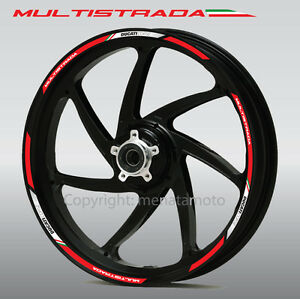 Ducati-Multistrada-1200-Corse-motorcycle-wheel-decals-rim-stickers-stripes-1200s