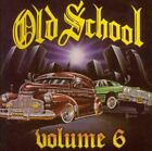 Old School 6 0720657951523 CD H
