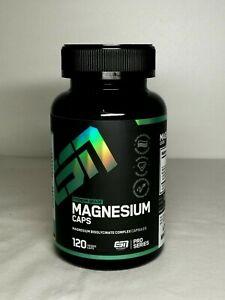 ESN-Magnesium-120-Caps