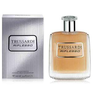 Trussardi-Riflesso-Edt-Eau-de-Toilette-Spray-for-Men-100ml-NEU-OVP