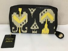 ALICE TEMPERLEY + FILOFAX, CLUTCH BAG + MOBILE POCKET,C/ CARDS/REMOVABLE DIARY.