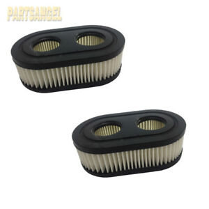 Luftfilter Replacement 798452 593260 5432 5432K 4247 fit Briggs Stratton 09P702