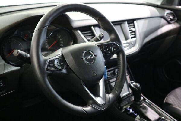 Opel Grandland X 1,2 T 130 Enjoy aut. - billede 3