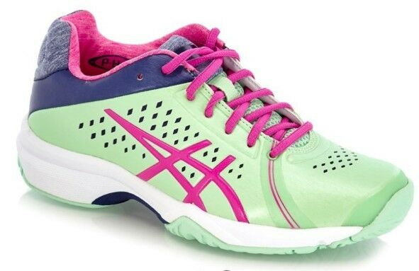 NEW Wmn's (CHOOSE SZ) (B) Medium  ASICS Gel-Court Bella Tennis Shoe. 8720 E655Y