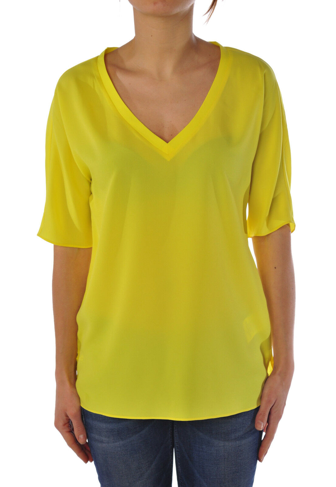 Liu - Jo  - Female - 42 - Yellow - 1299108B164755