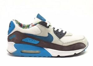 premium selection 0012d db8b5 Image is loading Men-039-s-Nike-Air-Max-90-Id-