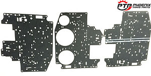 Details about AOD Transmission Valve Body Gasket Set 1980-1993 fits Bronco  Mustang 3 Pieces
