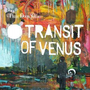 THREE-DAYS-GRACE-Transit-Of-Venus-Gold-Series-CD-BRAND-NEW