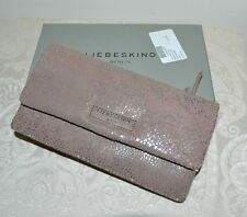 33000af88f29 kate spade new york. Liebeskind Long Flap Stingray Grain Leather Wallet  Slamf7 Rhinobrown