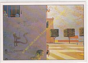 CP Postcard Art Dash Leonardo Cremonini With Ma Maman Sweetheart