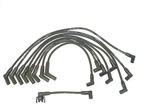 Spark Plug Wire Set-GT Prestolite 128016 fits 94-95 Ford Mustang 5.0L-V8