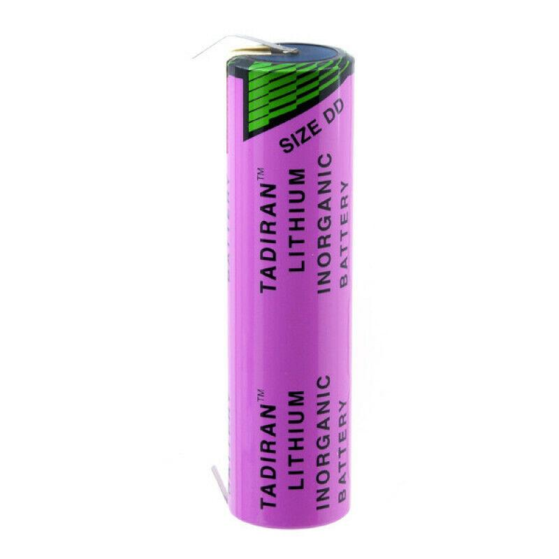 Tadiran SL-2790/T Solder Tape ER-DD Industrial Cell Lithium Thionyl Chloride 3,6