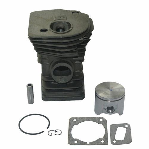 42mm Cylinder Piston Rebuilt Kit Fits HUSQVARNA 340 345 Chainsaw Parts