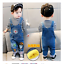 26-style-Kids-Baby-Boys-Girls-Overalls-Denim-Pants-Cartoon-Jeans-Casual-Jumpers thumbnail 53