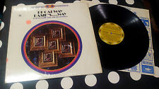"Count Basie And His Orchestra""Broadway Basie's...Way""LP CQD 40004 - US 1971"