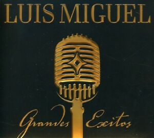 Luis-Miguel-Grandes-Exitos-New-CD-Digipack-Packaging