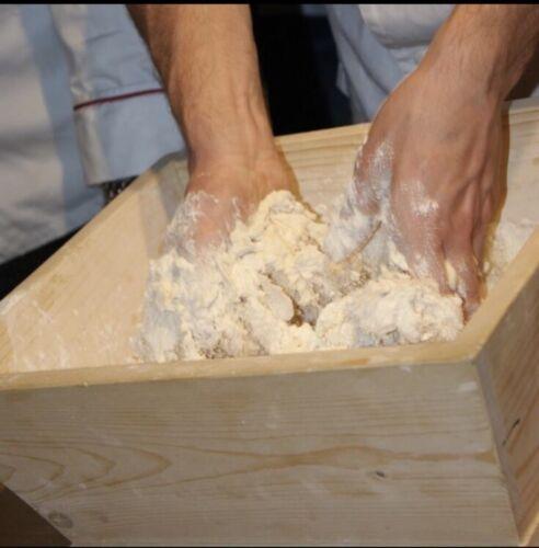2.2lbs VPN Molino Dalla Giovanna 1kg 00 Flour Vera Pizza Napoletana