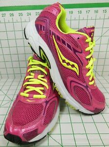 Running Shoes Pink Size 8.5