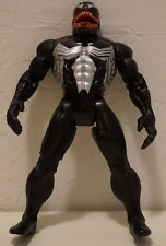Venom Vintage Action Figure with moveable joints and jaw