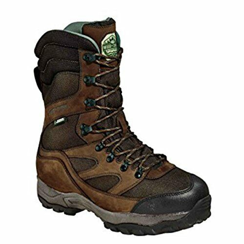 Wood N' Stream  inch Mountain Ridge 2040 Gram Thinsulate Insulation Bootsaxi Bro