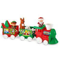 Little People Christmas Train on Sale