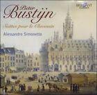 Pieter Bustijn: Suittes pour le Clavessin (CD, Apr-2011, Brilliant Classics)
