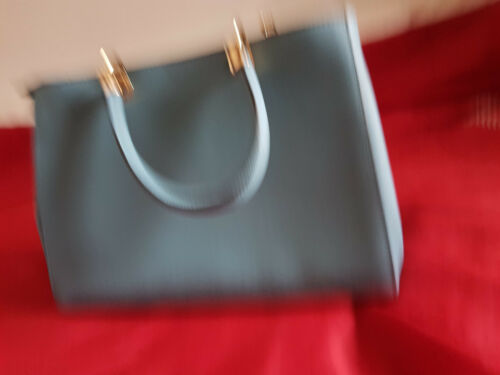 Ladies 100Genuine Bnwot Womens Carvela Geiger Kurt Handbag FcT135ulKJ