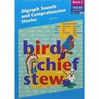 Digraph Sounds and Comprehension Stories: Bk.3 by Bev Heaton (Paperback, 1994)