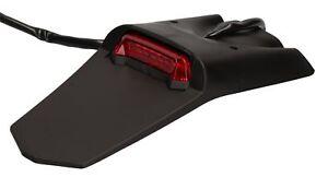 UFO-LED-License-Plate-Holder-Carrier-Sport-Hatchback-Universal-Enduro