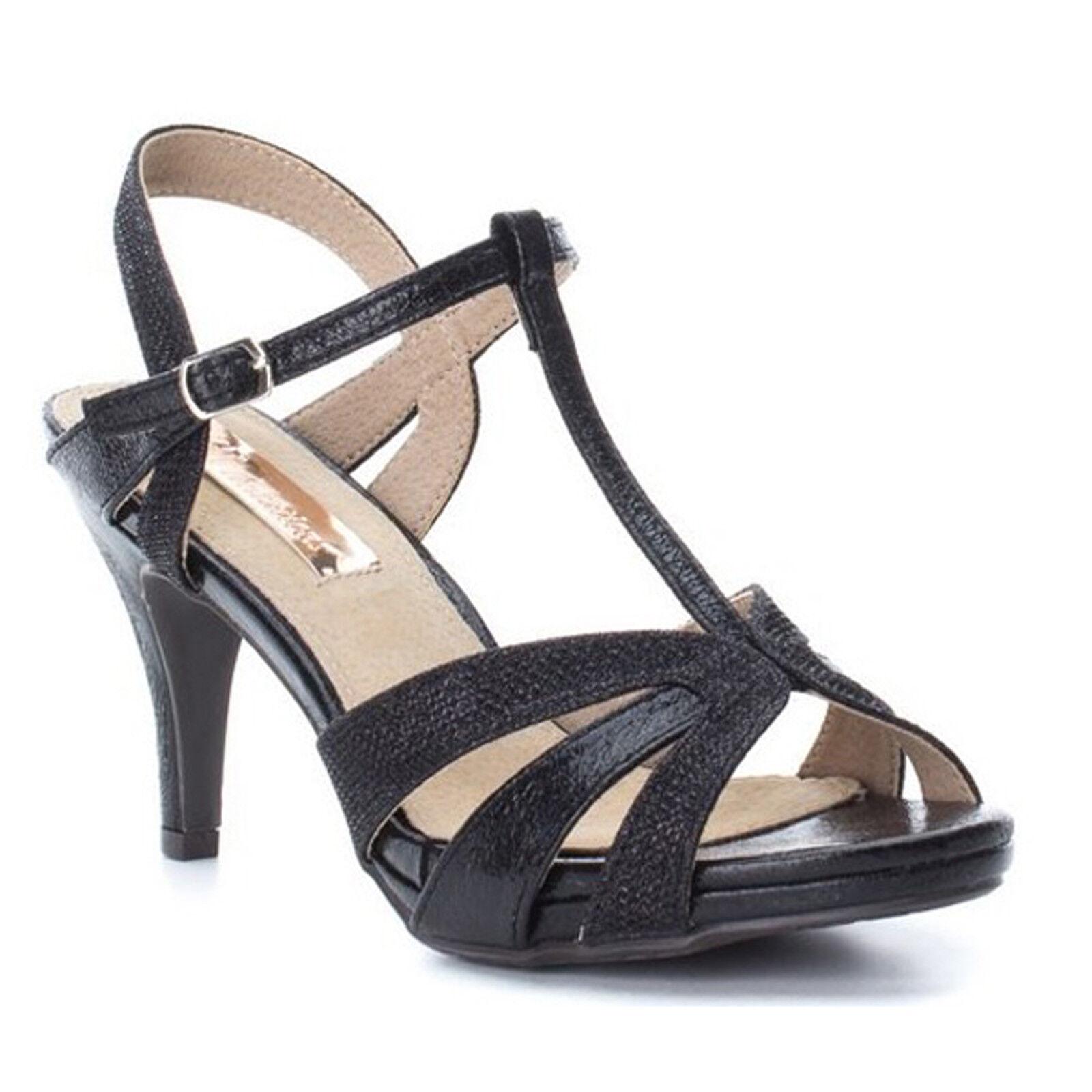☼ELEN☼ Sandales à talons Ref: - Xti Tentations - Ref: talons 0902 169b65