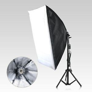 E27-50x70cm-Folding-Easy-Softbox-Light-Stand-Studio-Continuous-Lighting-Kit