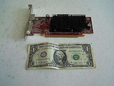 ATI Radeon X1300 256 MB PCIe DVI  Video Card YP477 109-B17031-00 102B17