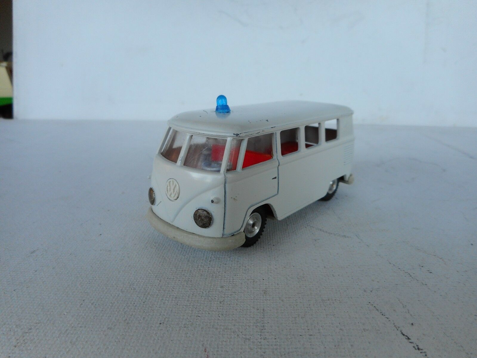 Gama Mini - Modellauto Metallmodell, VW Bulli, VW Bus, 1  43 GOOD CONDITION